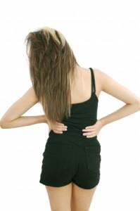 כאבי גב תחתון נפוצים מאוד בשנים האחרונות
